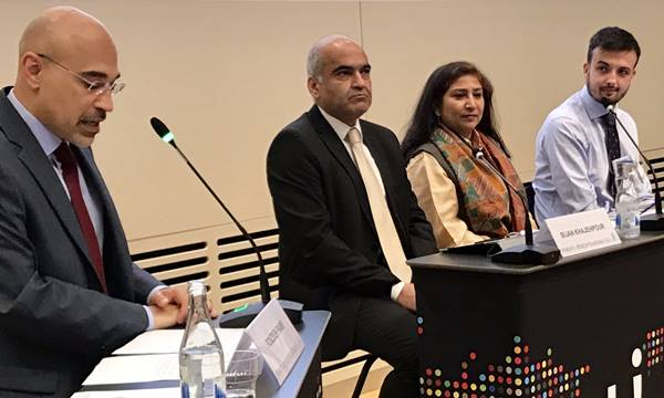 Podcast: Iran's Relations with China and India – Simple Economics but Complicated Politics?