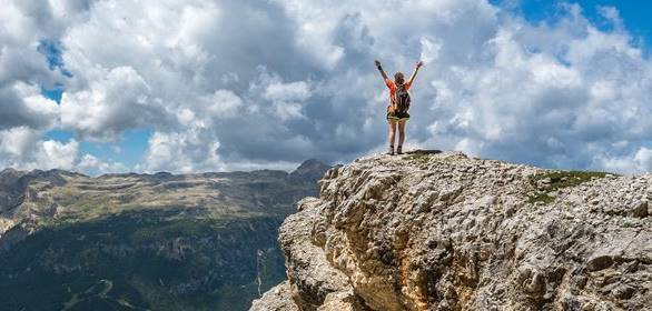 10 Steps to Higher Performance and More Joy